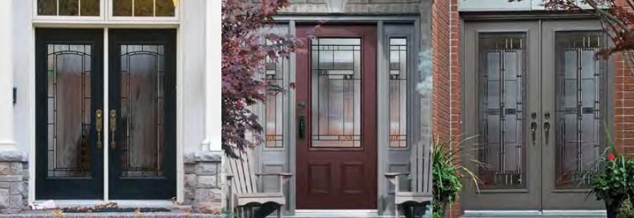 Decorative Doorlights