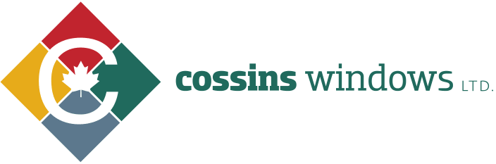 Cossins Replacement Windows Calgary