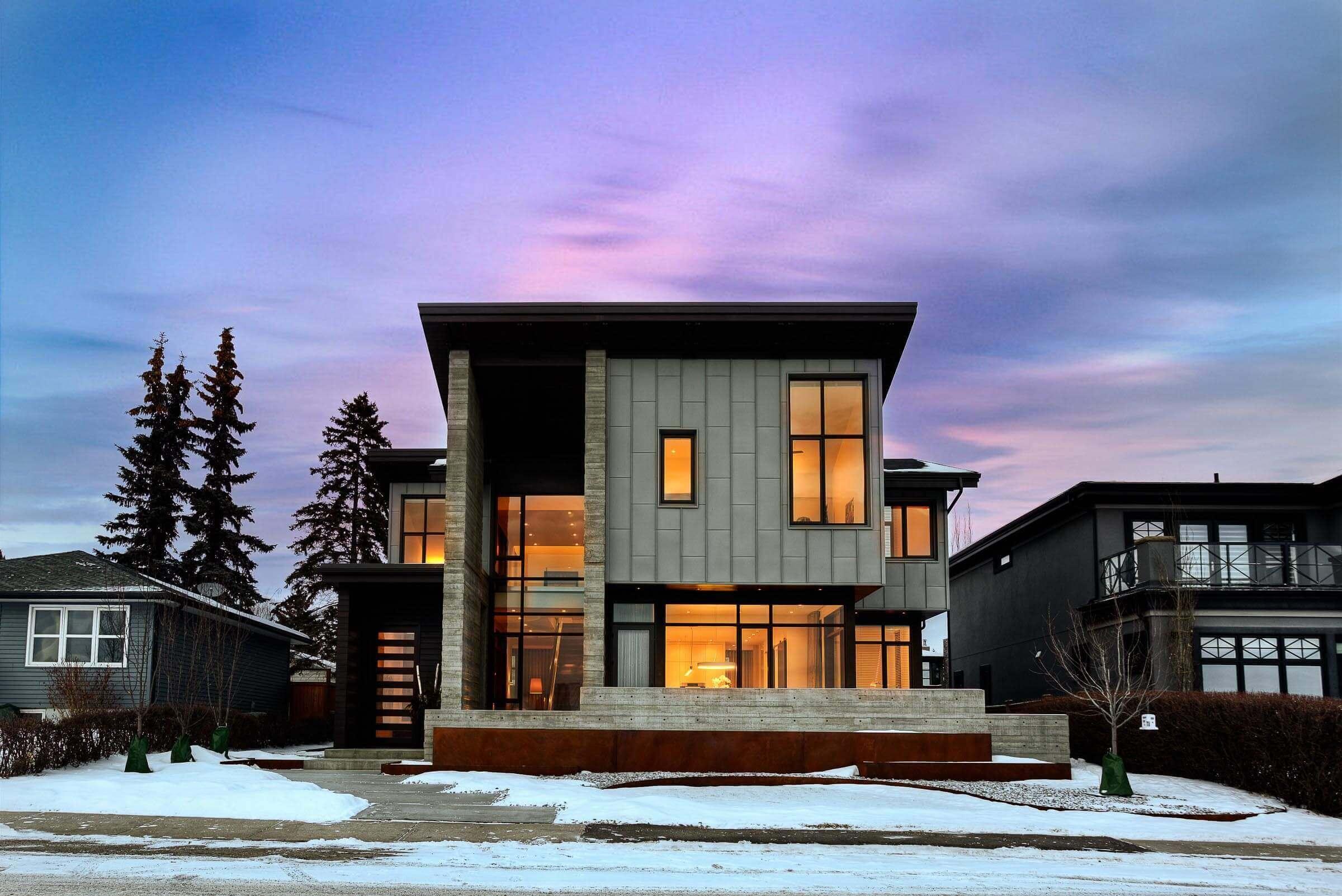 Calgary Windows